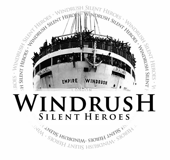 Windrush Silent Heroes 5 Black Tie Ball