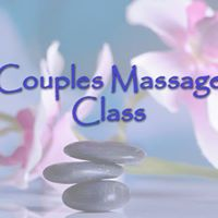 Atid Couples Massage Class