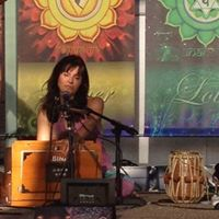 Kirtan with Sonic Bliss