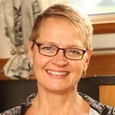 Silvia Siret, Holistic Life Coach