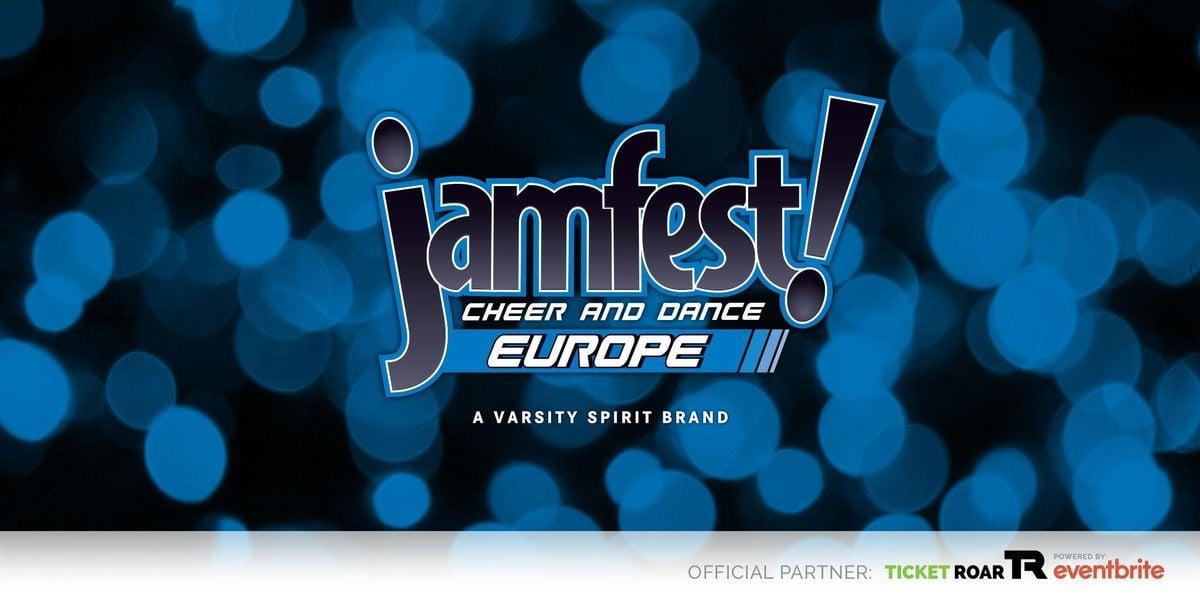 JAMfest Europe