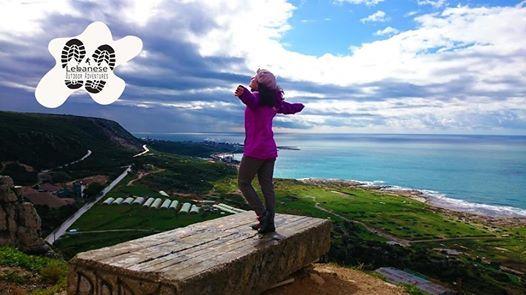 Hamat peaceful Hike with Lebanese Outdoor Adventures - LOA