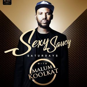 Sexy Saucy feat. Ok Malum KoolKat