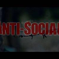 Anti-Social w The Defenders &amp FUX