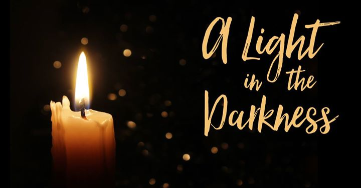 Pierce College FS Choir Presents A Light in the Darkness