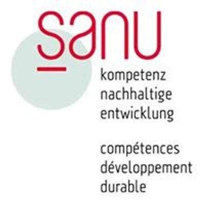 Sanu future learning ag