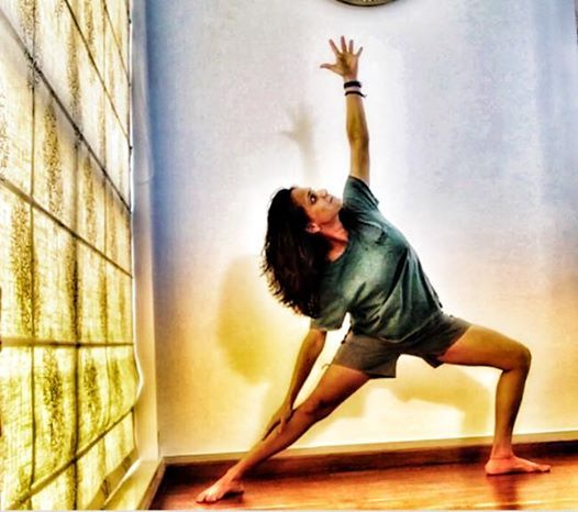 Yoga sessions in Kharadi