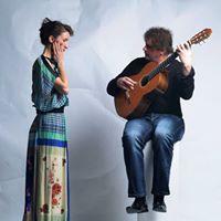 Koncert Duo Ponte