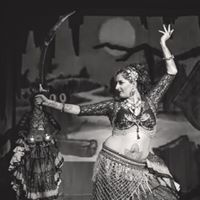 ATS Bellydance Level 2 Combinations