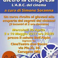 Dietro La Cinepresa