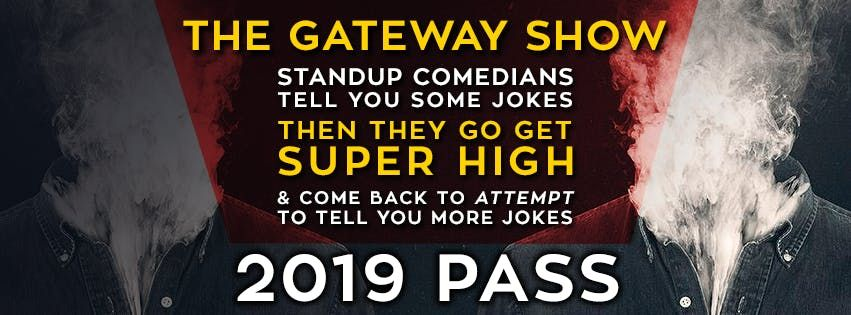 The Gateway Show - Los Angeles - 2019 Pass