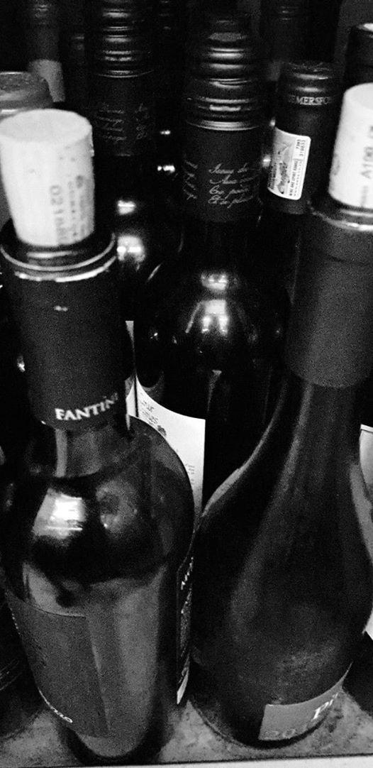 WINE & OYSTER BRUNCH