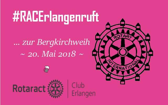 Bergkirchweih - Rotaract - Meeting 2018