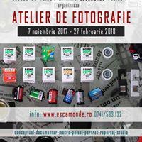 Atelierul de Fotografie - Escamonde Ploieti