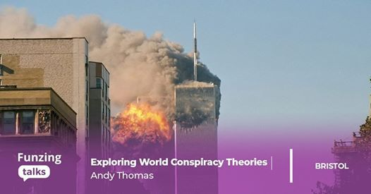 Exploring World Conspiracy Theories