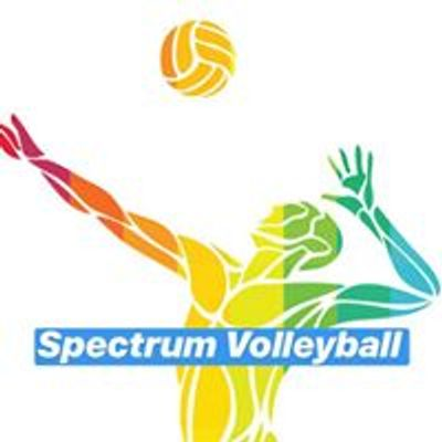 Spectrum Volleyball Calgary