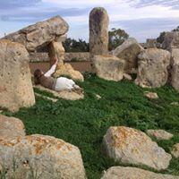 Dreaming journey in Malta