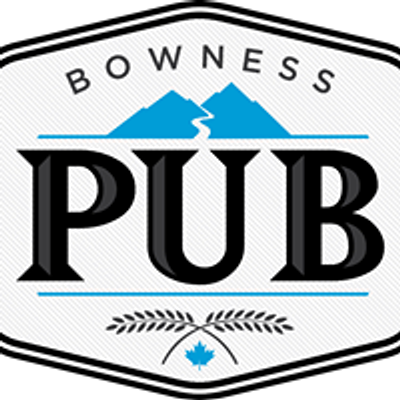 The Bowness Pub
