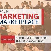Workshop on Digital Marketing and Marketplace