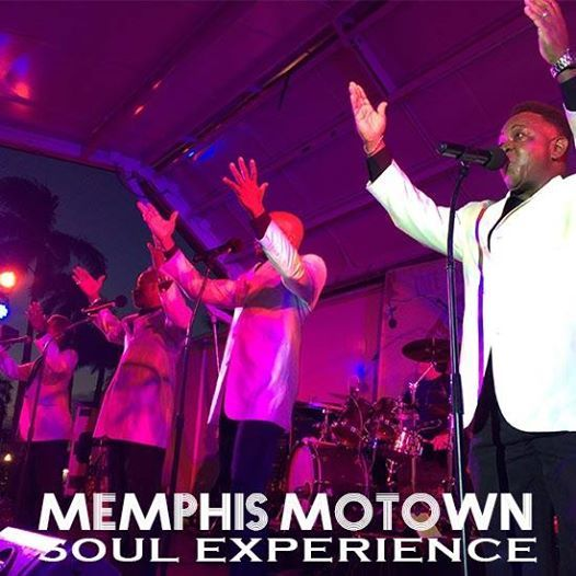 Memphis Motown