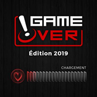 Game Over Saguenay