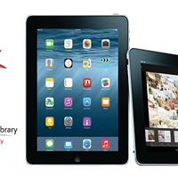 IPad Class 4 Mobile Library eMagazines &amp Lifelong Learning