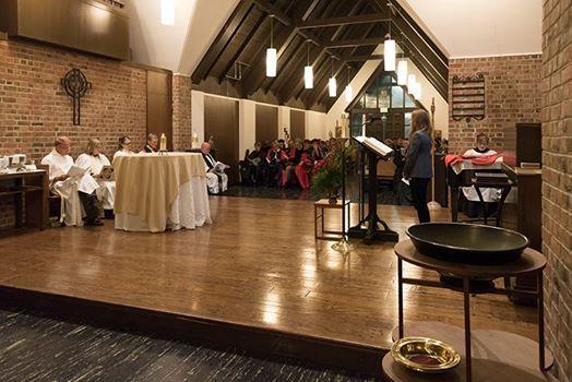 Senior Sermon - Daniel Kline