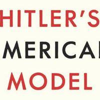 Brunch &amp Book Talk Hitlers American Model