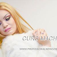 Curs Machiaj - Tulcea