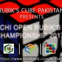 Rubiks Cube Championship  2017