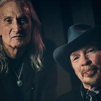 Dave Alvin &amp Jimmie Dale Gilmore (Album Release)