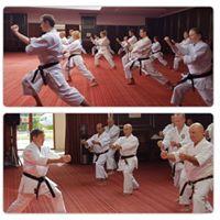 SKDUN Annual technical seminars and gasshuku