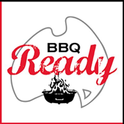BBQ READY