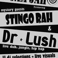 Jam Jah featuring Dr Lush &amp Stingo Rah