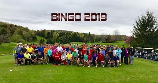 2019 Bingo GolfAway