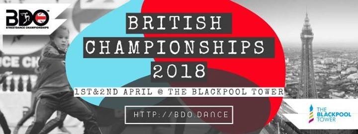 BDO British Championships 2019
