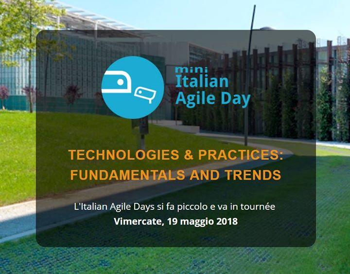 Presente e futuro delle metodologie Agile al MiniAgileDay di Vimercate