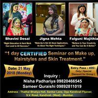N.S. Beauty Academy