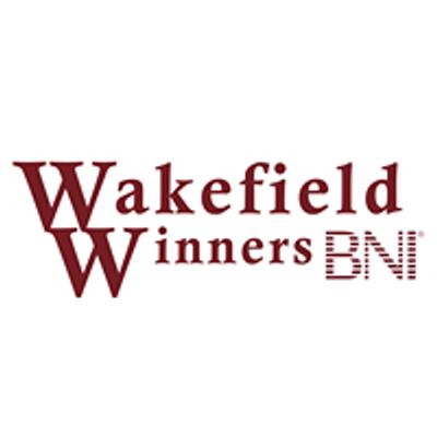 Winners Wakefield BNI