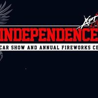 2017 AoN 4th of JULY Fireworks Event