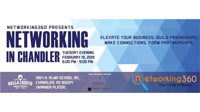 Networking in Chandler