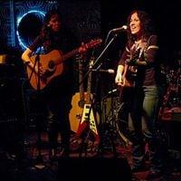 Free Music Fridays Maddy Wyatt Lisa Brigantino Andi Rae Healy