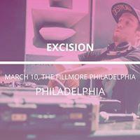Excision in Philadelphia