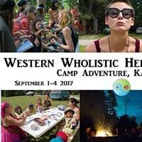 Western Wholistic Herbal Gathering 2017