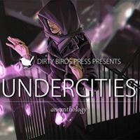 Undercities Book Reading with Featured Authors