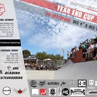 I2B Year End Cup 2017