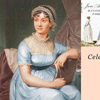 The British Group (loving Jane Austen)