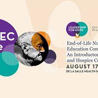 End-of-Life Nursing Education Consortium