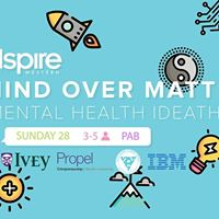 Nspire Western Mind Over Matter Health Tech Competition 2018
