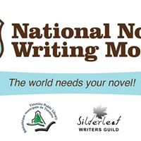 Kick-Off Party For National Novel Writing Month